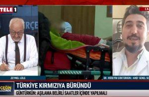 Dr. Güntürkün: Salgını inkâr eden ülkeler çok ciddi kayıplar verdi – GERÇEĞİN İZİNDE