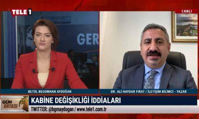 """""""Kar lastiğinden, Tokat'taki hayvan barınağının kurulumuna kadar karar veren tek kişi Erdoğan"""" – GÜN ORTASI"""