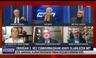 Cumhur İttifakı neden HDP'yi kapatmak istiyor? – MERCEK