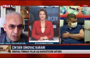 Prof. Dr. Saltık: Bilim Kurulu 'zınavadan' çıktı, işimiz çok zorlaştı – GÜN ORTASI