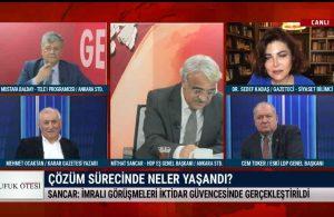 İktidar HDP için ne planlıyor? – UFUK ÖTESİ