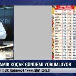 AKP-MHP, TBMM'de soruşturma açılmasını yine engelleyecek mi? – FORUM HAFTA SONU