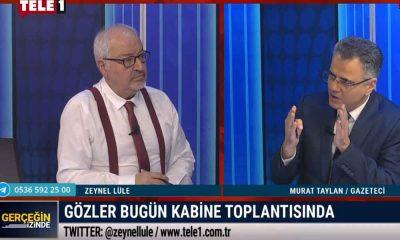 Murat Taylan: Yargının neredeyse tamamı AKP kadrolarıyla dolduruldu – GERÇEĞİN İZİNDE