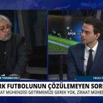Türk futbolunun çözülemeyen sorunu: Zemin – SPOR ARASI