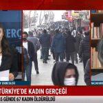 """""""'İstanbul Sözleşmesi kaldırılsın' diyenler acaba sözleşmenin giriş kısmını bile okumuşlar mıdır?"""" – HAFTA SONU ANA HABER"""
