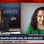 Özlem Özdemir, Afet İnan'ın kadın hakları mücadelesini anlattı – GÜN ORTASI