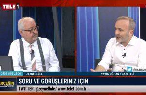 Türkiye'de partiye göre cezalandırma hususu – GERÇEĞİN İZİNDE