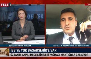 """""""AKP'li Meclis Üyeleri 'yağmacı' mantığıyla çalışıyor"""" – GÜN ORTASI"""