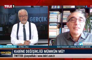 """""""Akşener, güçlü bir Cumburbaşkanı adayı olarak karşımıza çıktı"""" – GERÇEĞİN İZİNDE"""