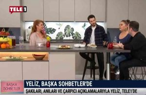 Yeliz, Özgür Aras ve Cem Bekar 'Başka Sohbetler'de – BAŞKA SOHBETLER