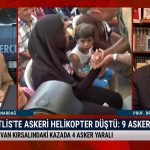 Bitlis'teki helikopter kazası – 18.DAKİKA
