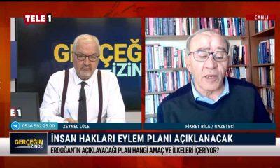 Erdoğan'ın açıkladığı plan hangi amaç ve ilkeleri içeriyor? – GERÇEĞİN İZİNDE