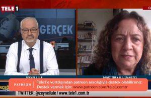 Deniz Türkali: Hükûmet, 'kendinden olmayanlara' pandemiyi bir ceza olarak uyguluyor – GERÇEĞİN İZİNDE