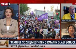 İstanbul Sözleşmesi'nden çıkmanın olası sonuçları nedir? – GÜN ORTASI