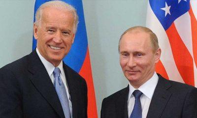ABD Dışişleri: Amerikalı ve Rus yetkililer yaptırımları görüştü