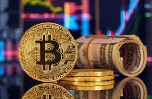 ABD'nin açıklaması Bitcoin 'u zirveye taşıdı