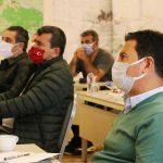 'Arama Bodrum Vizyon Konferansı'nda Bodrum'un geleceği konuşuldu
