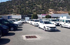 Araç kiralama yöntemiyle tasarruf sağlanıyor