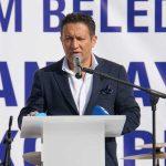 Bodrum Belediyesi Türkan Saylan Spor Kompleksi açıldı