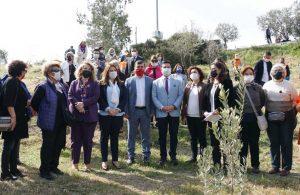 Bodrum'da 8 Mart bir dizi etkinlikle anıldı