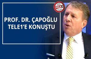 """""""Erdoğan kazanamayacağının farkında"""""""