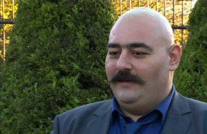 60 kilo veren Cem Cücenoğlu'nun son hali görenleri şaşırttı