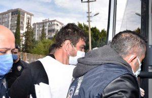 Mervenur Polat'ın katili Cüneyt Akyol sanıkları aklamaya çalıştı