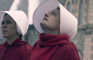 'The Handmaid's Tale' 4'üncü sezonuyla dönüyor