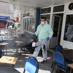 Efeler Belediyesi kapılarını yeniden açan işletmelerden önlem alıyor