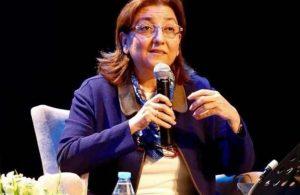 Varlık Fonu Başkanvekili Erişah Arıcan'ın dördüncü maaşı da ortaya çıktı