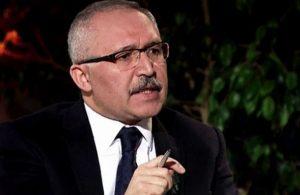Abdulkadir Selvi gördü: Türkiye'nin gündemi ekonomi