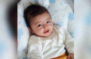 Pusetten düşmüştü! 6 aylık Eymen bebek hayatını kaybetti