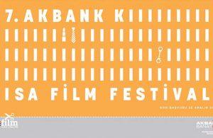 Akbank Kısa Film Festivali başladı