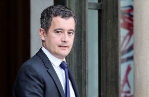 Fransa İçişleri Bakanı: Mevcut yasalarla ancak 17 cami kapatabildik