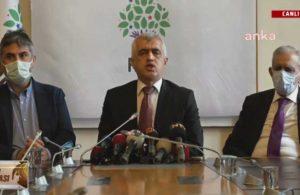 Gergerlioğlu Adalet Nöbeti'nin 3. gününde: Bir milletvekili ayak oyunlarıyla cezaevine itildi
