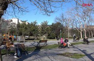 İBB'den sert Gezi Parkı tepkisi: Gasp ediyorlar