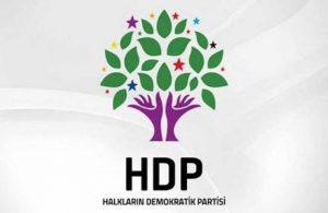 HDP iddianamesinin detayları çıktı