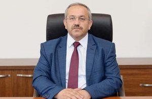Mimarlık Fakültesi dekanlığına ilahiyat profesörü atandı