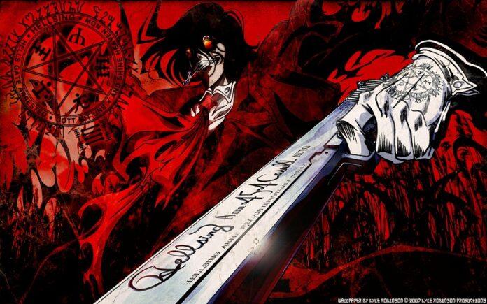 Hellsing animesini filme çevirecek!