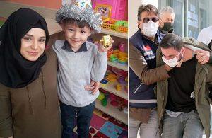 Babasının boğarak öldürdüğü 10 yaşındaki Hüseyin'in annesinden yürek burkan sözler