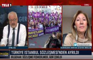 İstanbul Sözleşmesi'nin mimarlarından Bilgehan: Erdoğan'ın bu tehditlere boyun eğeceğine inanmıyordum