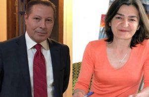 İsmail Dükel ve Müyesser Yıldız'a hapis cezası