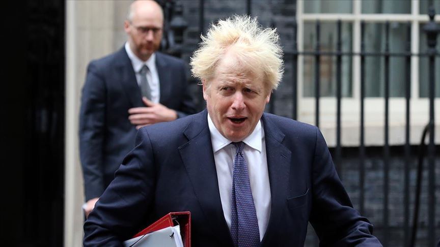 İngiltere Başbakanı Johnson: En sevdiğim yiyecek kebap