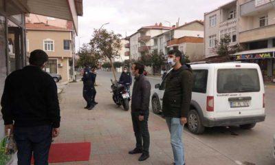 Edirne'de vaka sayıları arttı, ev ziyaretleri yasaklandı