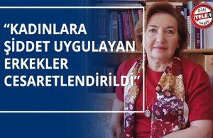 İstanbul Sözleşmesi'nin mimarı Feride Acar: Şoke edici bir durum