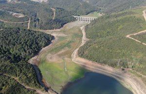 İSKİ açıkladı! İşte İstanbul'un barajlarındaki son durum