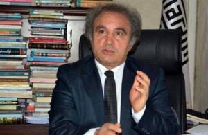 Prof. Dr. Kadri Yıldırım hayatını kaybetti