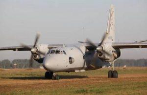 Kazakistan'da sınır güvenlik uçağı düştü