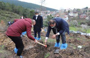 Kartal'da 18 Mart Çanakkale Zaferi anısına anlamlı etkinlik