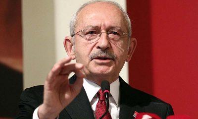 Kılıçdaroğlu'ndan Erdoğan'a beş soru: 128 milyar doları kime sattın?